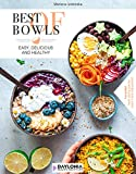 Best of Bowls: Easy, Delicious and Healthy (English Edition)