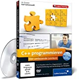 C++ programmieren - Der umfassende Lernk