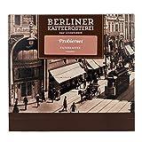 Probierset Filterkaffee | 12 Sorten á 50g | Gemahlen | Geschenk für Kaffeeliebhaber | Berliner Kaffeerö