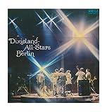 Dixieland All Stars Berlin [Vinyl LP]