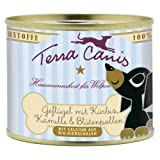 Terra Canis Welpenmenü Geflügel   12x 200g Welp