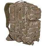 bw-online-shop US Cooper Rucksack Medium - Tactical camo