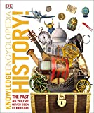 Knowledge Encyclopedia History!: The Past as You've Never Seen it Before (Knowledge Encyclopedias) (English Edition)
