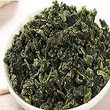 Tieguanyin Oolong Tee 250g (0.55LB) Chinesischer Tikuanyin Grüntee Anxi Tie Guan Yin Natürliche Bio Gesundheit Authentisches Reimaroma Schlankheitstee Grüne Nahrung