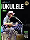 Rockschool Ukulele - Grade 3 (2016): Noten, Lehrmaterial für Ukulele