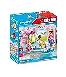 PLAYMOBIL City Life 70591 Fashion Store, Für Kinder von 5 - 12 Jahren