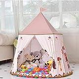 Prinzessin Kinder Spielen Zelt Tragbares Kinderzimmer Kinder im Freien Kleines Haus Kinderzelt