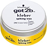 got2b kleber spiking wax, 1er Pack (1 x 75 ml)