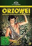Orzowei - Weißer Sohn des kleinen Königs / Die komplette Serie in 13 Teilen (Fernsehjuwelen) (2 DVDs)