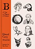 B: A Year in Plagues and Pencils (English Edition)