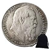 KaiKBax 1911 Deutsche alte deutsche Münzen, lustige Europa-Münzen, Hobo-Nickel-Münze, Gedenkmünze, Alte Münze, Weltmünze