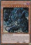 Konami - TN19-DE003 - Exodia, die legendäre Verteidigerin - Prismatic Secret Rare - DE - Yugioh