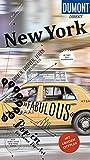 DuMont direkt Reiseführer New York: Mit großem Cityp