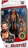WWE Drew Mcintyre Elite Collection Serie 83 Actionfigur, 15,2 cm, tragbares Sammlerstück, Geschenk, Fans ab 8 Jahren