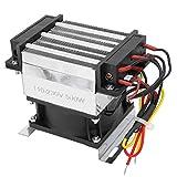 Keramik-Luftheizung, 400-W-Keramik-Heizkomponente PTC-Heizkomponente, Auto-Heizungsreiniger für Autoklimaanlagen