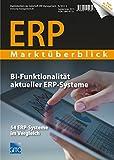 ERP Management 3/2015: Analytics und Business Intelligence (ERP Management / Auswahl, Einführung und Betrieb von ERP-Systemen)