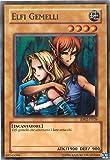 Yu-Gi-Oh! - RP02-IT026 - Elfi Manschettenknöpfe - Retro Pack 2 - Unlimited Edition - Commune!