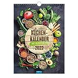 Trötsch Classickalender Küchenkalender 2022: Wandk