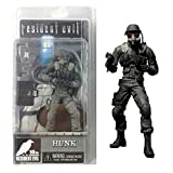 OOXX Resident Evil Action Figure Hunk Statue Art