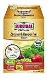 Naturen Bio Zünsler-und Raupenfrei XenTari, Hoch wirksames biologisches Spritzpulver gegen Buchsbaumzünsler und Schadraupen, 8x2,5g Portionsb