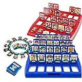 Wer ist es Brettspiel Funny Family Erraten Spiele für Kinder Kinder-Spielzeug-Geschenk