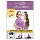 MamaWorkout - Yoga für Schwangere