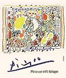 Picasso trifft Kollegen: Katalog zur Ausstellung im Kunstmuseum Pablo Picasso Münster