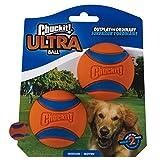 Chuckit! Ultra Ball Medium 1er Pack (2 Bälle)