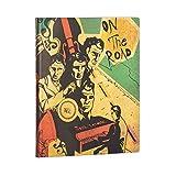 Paperblanks Notizbücher Softcover Flexis Jack Kerouac   Liniert   Ultra (180 × 230 mm)