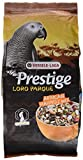 Versele Papagai African Loro Parque Mix 1kg Papageienfutter