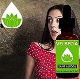 Velbecia® – Bachblüten gegen Insekten, Tiere (Spinnen, Ratten, Mäuse, Schlangen) ohne Alkohol (50 ml)