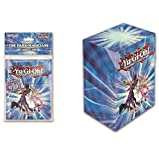 Yu-Gi-Oh! TRADING CARD GAME The Dark Magicians Card Case - Deutsche Ausgabe