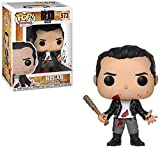 A-Generic Pop! The Walking Dead - Pop-TV-Serie Negan (Blood Splatter) Sammlerfigur