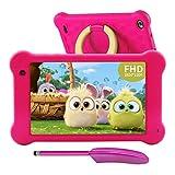 AEEZO Kids Tablet 7 Zoll WiFi Android 10 Tablet PC 2020 FHD 1920x1200 IPS Screen, 2GB RAM 32GB ROM