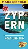 MARCO POLO Reiseführer Zypern, Nord und Süd: Reisen mit Insider-Tipps. Inkl. kostenloser Touren-App und Events&New
