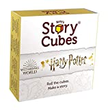 Asmodee Story Cubes Harry Potter, Familienspiel, Erzählspiel, Deutsch