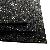 Bautenschutzmatte in 6mm, 8mm, 10mm, 12mm, 15mm und 20mm Mattengröße 115 x 230cm; 100 x 200cm und 100 x 170cm (10 mm; 115 x 230 cm)