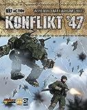 Konflikt '47: Weird World War II Wargames Rules (Bolt Action Book 16) (English Edition)