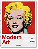Modern Art. A History from Impressionism to Today (Fp)