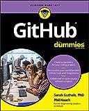 GitHub For Dummies (English Edition)