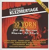 10.Bamberger Klezmertage -10 Yorn Freylekhe Lide