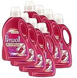 Perwoll Renew & Repair Color und Faser Waschmittel, Feinwaschmittel, 192 (8 x 24) Waschladungen