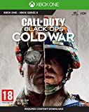 ACTIVISION NG Call of Duty Black Ops Cold War – Xbox One