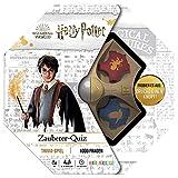 Asmodee Harry Potter Zauberer-Quiz, Familienspiel, Quizspiel, Deutsch