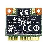 Beada AR9565 WiFi-Karte QCWB335 -PCIE 4.0 150 Mbit/S 2,4 G für XP Win7 Win8 Linux-System