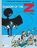 Franquin: Spirou & Fantasio Vol. 15: Shadow of The Z