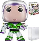 Disney Pixar: Toy Story – Buzz Lightyear '20th Anniversary' Funko Pop! Vinyl-Figur (inklusive kompatibler Popbox-Schutzhülle)