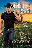 True Love Cowboy: A McGraths Novel (McGrath, 3) (English Edition)