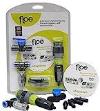 Floe-Entwässerungsausrüstung für Wohnwagen und Wohnmobile