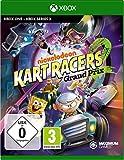 Nickelodeon Kart Racers 2: Grand Prix - [Xbox One]